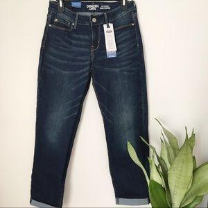 NWT Denizen Levi's Modern Slim Cuffed Denim Pants